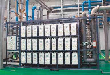 continuous deionization and continuous electro deionization systems essay Deionization services such as continuous products such as: deionization filter, demineralization system softening, ultrafiltration, electro-deionization.